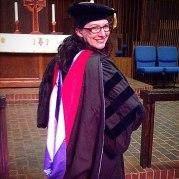 Doctorate Graduation